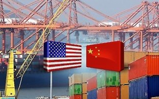Potential US-China trade row bodes ill for Korean economy: report