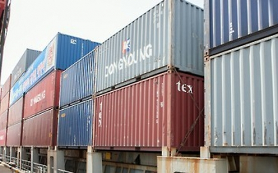 Exports by 'new growth' biz rise 5% annually since 2012: report