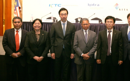 [Herald Interview] 'Malaysia, Korea are partners in innovation'