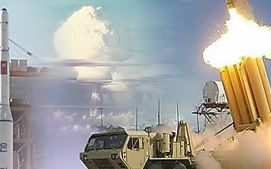 US official: THAAD deployment is right on track
