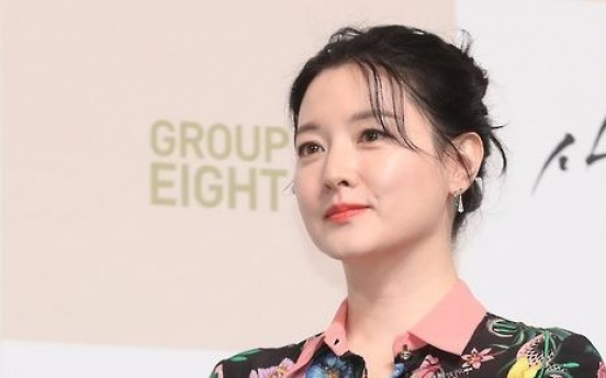 Actress Lee Young-ae of 'Saimdang' donates 150 mln won to low-income new mothers