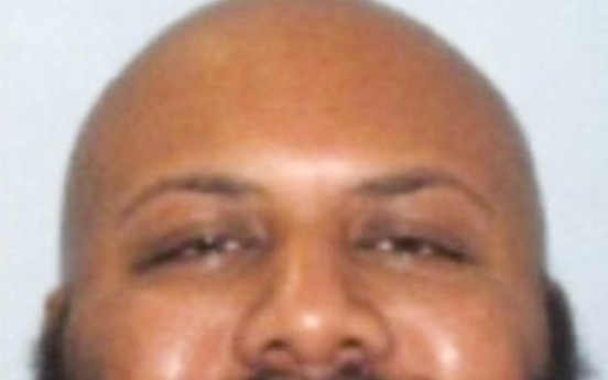 National manhunt launched for alleged 'Facebook killer'