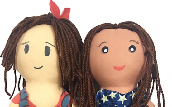 Talk To Me doll program promotes kids' multicultural awareness