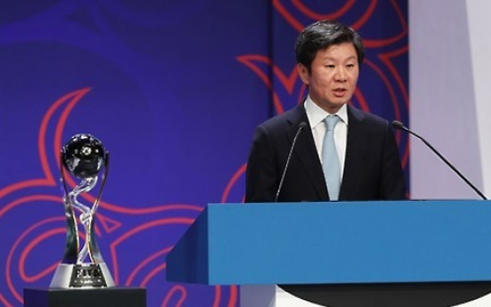 Korea's preparation for FIFA U-20 World Cup enters final stretch