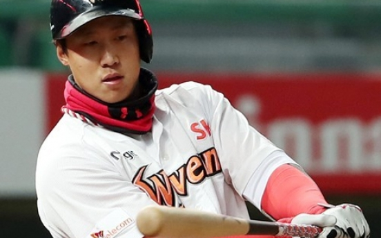 Ex-US minor leaguers thriving in Korea