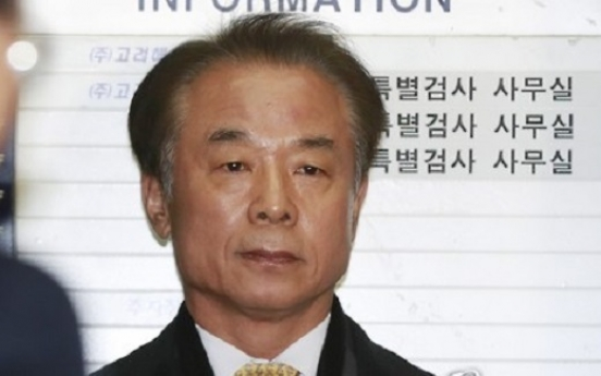 KOICA head offers to resign amid alleged link to scandal-ridden Park confidante