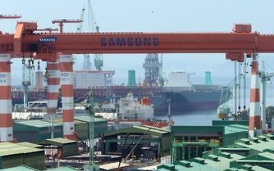 Samsung Heavy bags order for 2 LNG carriers