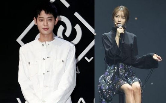 Singer Jung Joon-young, T-ara's Jiyeon deny dating rumor