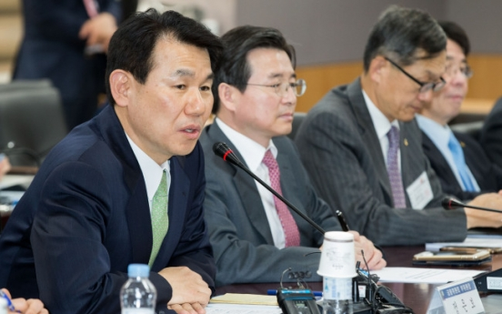 Korea to support vulnerable borrowers