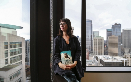 Amazon expands literary horizons, making big imprint in translation niche
