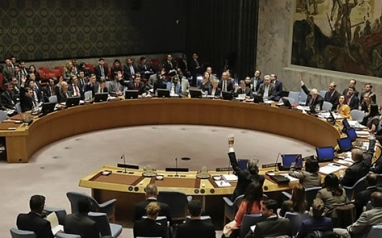 UN Security Council unanimously adopts statement condemning NK missile launch