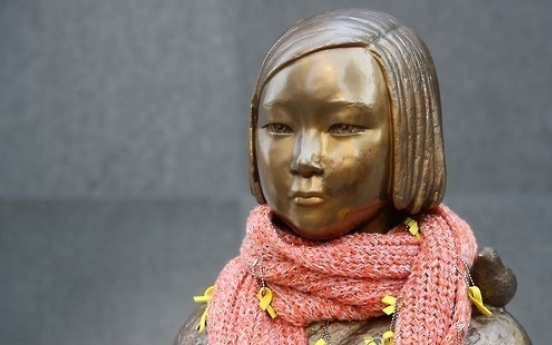 North Korea blasts Japan for trying to remove sex slave statues