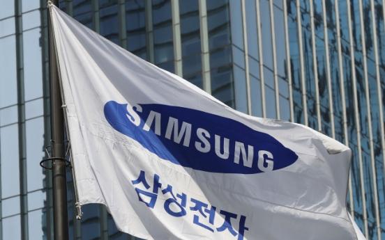Korea's big 30 market cap up 18.7 percent, driven by Samsung