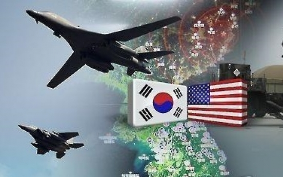 Korea, US to discuss alliance issues