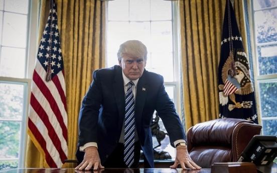 US ups pressure ahead of NK anniversary