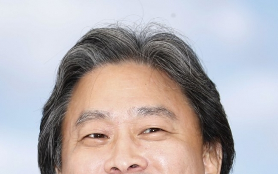 Park Chan-wook appointed to Cannes jury