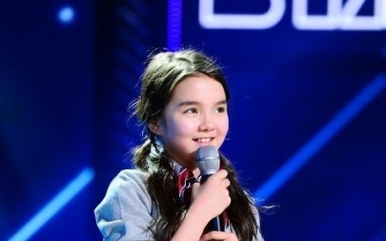 YG signs trainee deal with 11-year-old audition show contestant