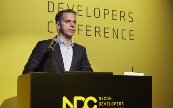 [Herald Interview] Nexon eyes innovation with 'crazy experiments'