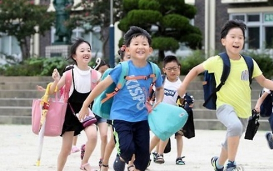 Busan to remove objective tests from elementary schools