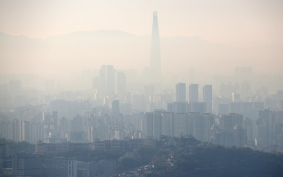 Education Ministry moves to shield kids from air pollution