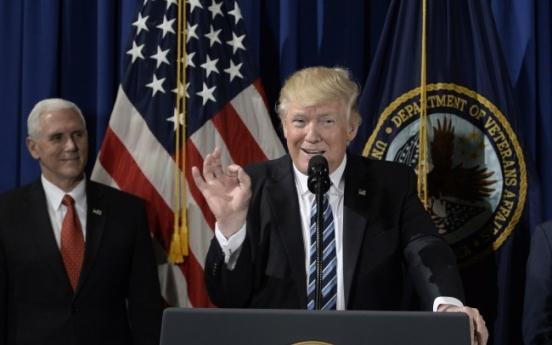 S. Korea should pay $1b for THAAD: Trump