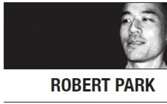 [Robert Park] Refuse fratricidal war