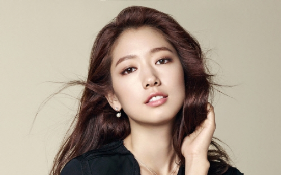 Park Shin-hye to embark on Asia tour in June