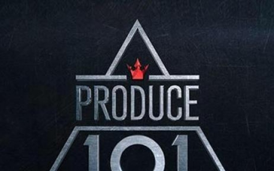 'Produce 101' tops TV charts for three weeks; dramas take backseat