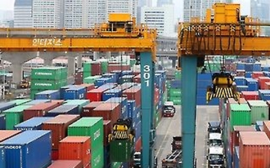 Korea to ease customs clearance to boost exports