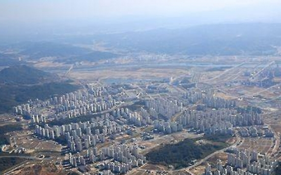 Land owned by foreigners up 2.3% last year