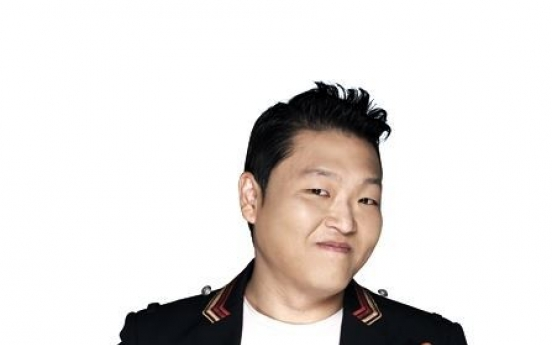 Psy's upcoming album to feature YG artists