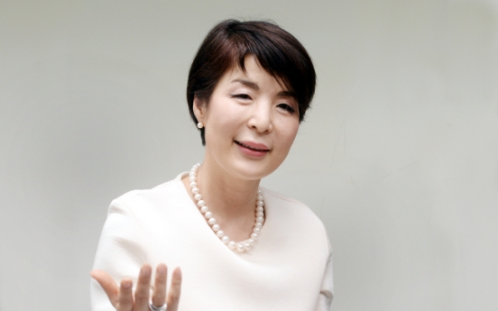[Herald Interview] Public diplomacy key to underpinning ties amid rows