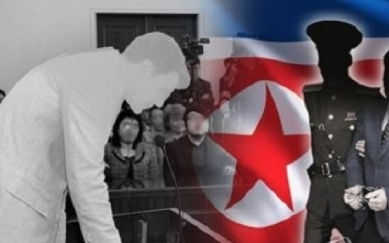 N. Korea detains another US citizen: state media