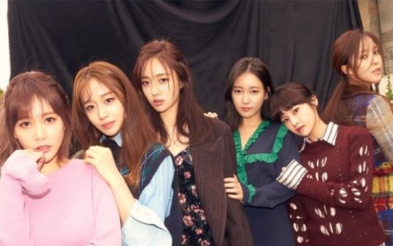 T-ara album delayed as 2 decide to bolt amid contract terminations