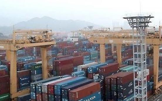 Outlook of Korea's export is fragile: UN ESCAP