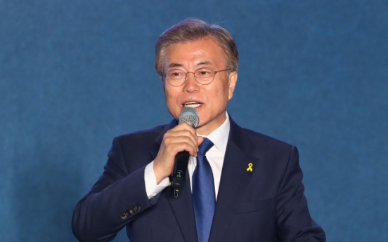 [Moon in Office] Corporate governance to improve: analysts