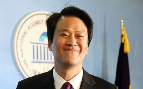 Ex-student activist tapped as Moon's chief of staff