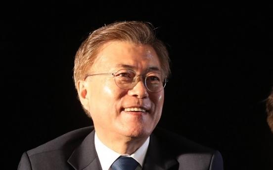 Moon Jae-in faces uphill battle on US ties, THAAD