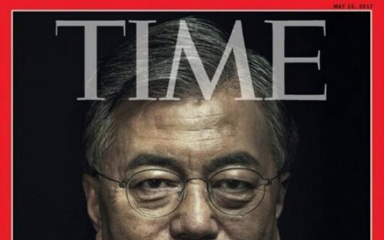 Time's Moon issue flying off shelves