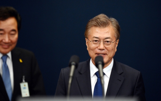 Prospects mixed for Moon Jae-in's extra budget