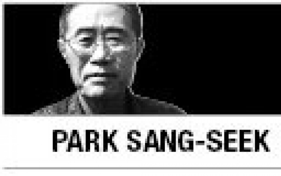 [Park Sang-seek] South Korea-US alliance should be re-examined
