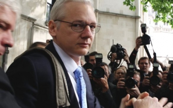 [Movie Review] Laura Poitras zeroes in on Julian Assange and WikiLeaks in the elusive, unsettling 'Risk'