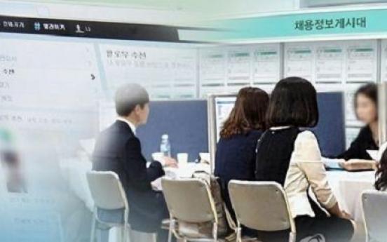 More Korean women economically active in 2017: data