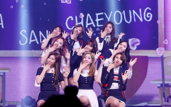 Twice sends 'Signal' with fourth EP