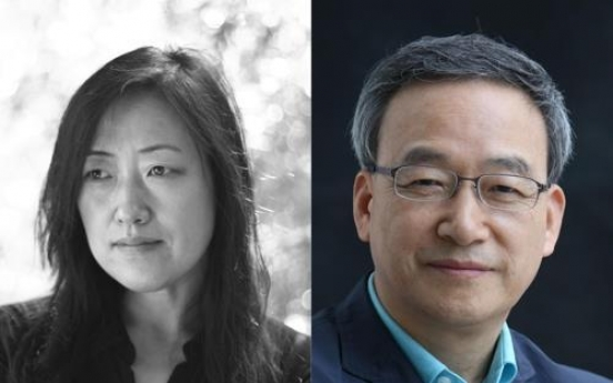 Korean authors to attend overseas literature events