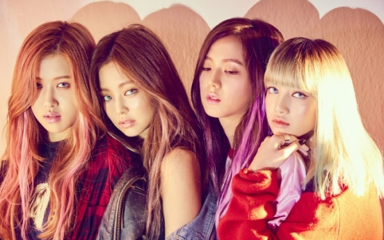 Black Pink to debut in Japan this summer