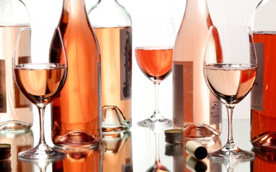 Rose wines to pop open for spring or anytime