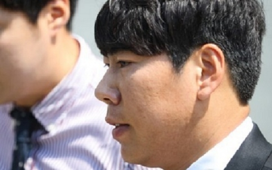 Pirates' Kang Jung-ho loses appeal over DUI sentencing; big league career in jeopardy