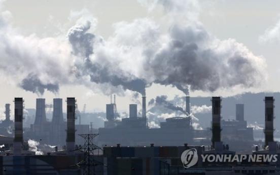 Energy firms on alert over shutdown plan of coal-fired power plants