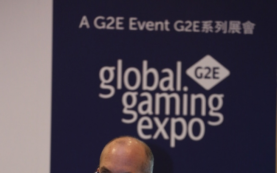 [Herald Interview] Casino expert stresses convergence of gaming and nongaming industry